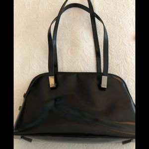 Gucci Vintage Shoulder Bag with double straps